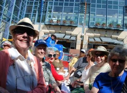 San Antonio Travelers 2015
